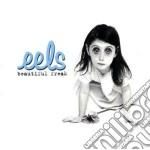 BEAUTIFUL FREAK cd musicale di EELS