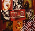 RENT BY J.LARSON cd musicale di RENT