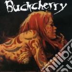 BUCKCHERRY cd musicale di BUCKCHERRY