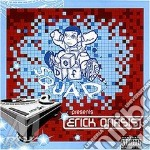 Presents erick onasis cd musicale di Squad Def