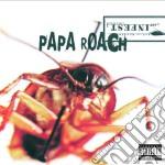 INFEST cd musicale di Roach Papa