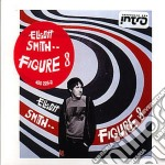 FIGURE 8 cd musicale di Elliott Smith
