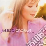 Who i am cd musicale di Jessica Andrews