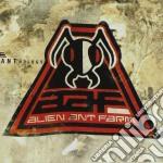 ANTHOLOGY cd musicale di ALIEN ANT FARM