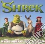 SHREK cd musicale di O.S.T.