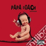 LOVEHATETRAGEDY cd musicale di PAPA ROACH