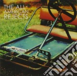 AMERICAN REJECTS cd musicale di ALL
