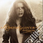 Dana Glover - Testimony cd musicale di Dana Glover