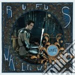WANT ONE cd musicale di Rufus Wainwright