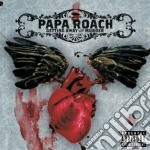 Papa Roach - Getting Away With Murder cd musicale di Roach Papa