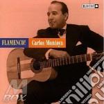 Flamenco! - montoya carlos cd musicale di Carlos Montoya