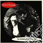 S.p.y.t.i.m.e. - cd musicale di The ulterior motive orchestra