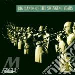Big bands of the swinging - cd musicale di Artisti Vari