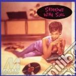 Stirring with soul cd musicale di Artisti Vari