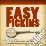 Same cd musicale di Pickins Easy