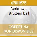 Darktown strutters ball cd musicale di Ella Fitzgerald