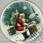 Santa's favourites cd musicale di Artisti Vari