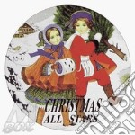Christmas all stars cd musicale di Artisti Vari