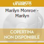 Marilyn cd musicale di Marilyn Monroe