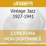 Vintage jazz cd musicale di Artisti Vari