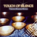 Touch of silence 09 cd musicale di Klaus Wiese