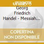 Messia - valentini terrani, sol. veneti cd musicale di Haendel