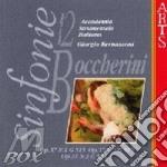 Boccherini, L. - Symphonies No.1 & 3 Vol.2 cd musicale di Boccherini