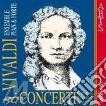 Vivaldi, A. - Concertos cd musicale di Vivaldi