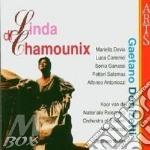 Linda di chamounix-devia,canonici cd musicale di Donizetti