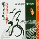 Madama butterfly-kabaivanska,antinori cd musicale di Puccini