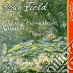Integ. per pf vol. 1^ (sonate) - p.spada cd musicale di J. Field