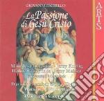 Passione di gesu' cristo - czpiel, '93 cd musicale di G. Paisiello