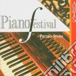 Pianofestival - pietro spada cd musicale di Spada p. - vv.aa.