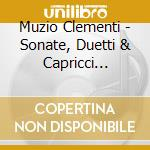 Sonate per piano vol.10^- pietro spada cd musicale di Clementi