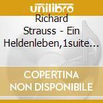 Vita d'eroe/cav.della rosa (s.)-joo cd musicale di R. Strauss