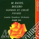 Lso/Ambrosian Singers/Joo - Ravel/Daphnis Et Chloe/Bolero cd musicale di Ravel