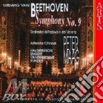 Sinf. n. 9 - maag cd musicale di Beethoven