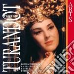 Turandot -dimitrova,gasdia, oren ge '89 cd musicale di Puccini