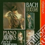 Busoni, F. - Piano Works Vol.2 cd musicale di Busoni