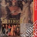 Euridice - banditelli,fagotto, de caro cd musicale di Jacopo Peri