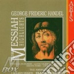 Haendel, G. F. - The Messiah -hl- cd musicale di Haendel