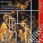 Bartok & Liszt - Roumanian Christmas Carol cd musicale di Liszt/bartok