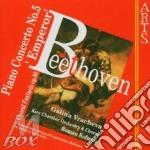 Conc.pf. n.5/fantasia do min - vracheva cd musicale di Beethoven