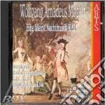 Mozart, W. A. - Eine Kleine Nachtmusik Kv cd musicale di Wolfgang Amadeus Mozart