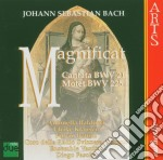 Bach, J. S. - Magnificat Cantata 21 cd musicale di Johann Sebastian Bach