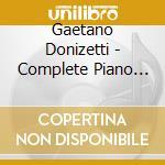 Integ. composizioni. pf vol. 1^ - spada cd musicale di Donizetti