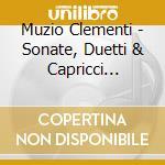 Sonate per piano vol.16^- pietro spada cd musicale di Clementi