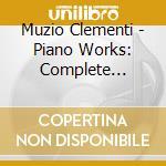 Sonate per piano vol.17^- pietro spada cd musicale di Clementi