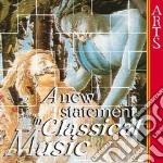 Arts sampler 1996 cd musicale di Artisti Vari