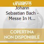 Messa si min bwv232-gioiosa m., fasolis cd musicale di Johann Sebastian Bach